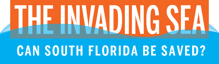 Invading Sea logo
