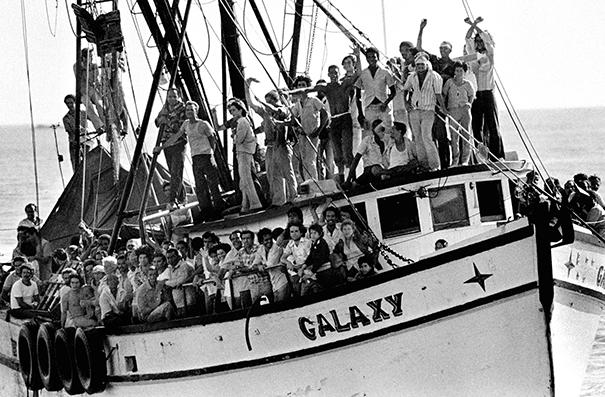 cuban migration to miami