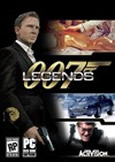 007 Legends System Requirements