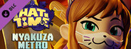 A Hat in Time - Nyakuza Metro + Online Party System Requirements