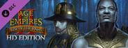 Age of Empires II HD: Rise of the Rajas System Requirements