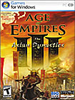 Age of Empires III: Asian Dynasties System Requirements