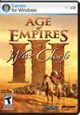Age of Empires III: WarChiefs System Requirements