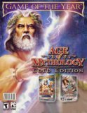 Age of Mythology Similar Games System Requirements
