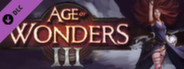 Age of Wonders III - Deluxe Edition DLC System Requirements