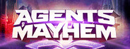Agents of Mayhem Similar Games System Requirements