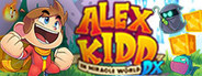 Alex Kidd in Miracle World DX System Requirements