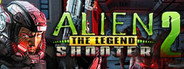 Alien Shooter 2 - The Legend System Requirements