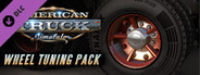 American Truck Simulator - Wheel Tuning Pack System Requirements