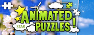 Animated Puzzles System Requirements
