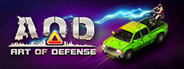 AOD: Art Of Defense System Requirements