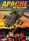 Apache Air Assault System Requirements