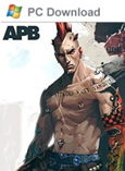 APB Reloaded Similar Games System Requirements
