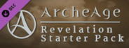 ArcheAge Revelation Starter Pack System Requirements