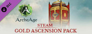 ArcheAge: Steam Gold Ascension Pack System Requirements