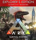 ARK: Survival Evolved Explorers Edition System Requirements