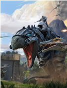 ARK: Survival Evolved Similar Games System Requirements
