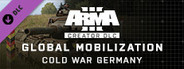Arma 3 Creator DLC: Global Mobilization - Cold War Germany System Requirements