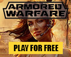 Armored Warfare Similar Games System Requirements