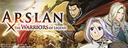 ARSLAN: THE WARRIORS OF LEGEND System Requirements