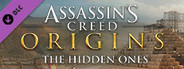 Assassin's Creed Origins The Hidden Ones System Requirements