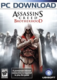 Assassin's Creed: Brotherhood System Requirements