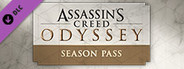 Assassin's Creed Odyssey - Season Pass System Requirements