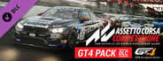 Assetto Corsa Competizione GT4 Pack System Requirements