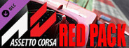 Assetto Corsa - Red Pack System Requirements
