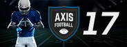 Axis Football 2017 System Requirements