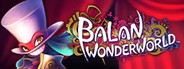 BALAN WONDERWORLD System Requirements