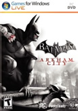 Batman: Arkham City System Requirements