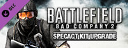 Battlefield Bad Company 2: SPECACT Kit Upgrade System Requirements