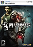 Bionic Commando System Requirements