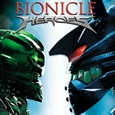 Bionicle Heroes System Requirements