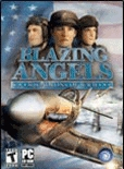 Blazing Angels: Squadrons of WWII Similar Games System Requirements