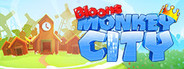 Bloons Monkey City System Requirements