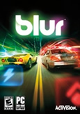 Blur Similar Games System Requirements