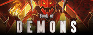 Book of Demons Similar Games System Requirements