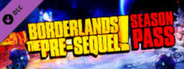 Borderlands: The Pre-Sequel Season Pass System Requirements