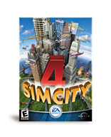 SimCity 4 System Requirements