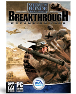 Medal of Honor: Allied Assault Breakthrough System Requirements