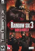 Tom Clancy's Rainbow Six 3: Raven Shield System Requirements