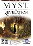 Myst IV Revelation System Requirements