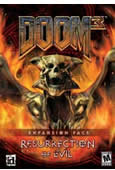 DOOM 3: Resurrection of Evil System Requirements