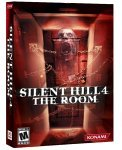 Silent Hill 4: The Room System Requirements