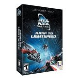 Star Wars Galaxies: Jump to Lightspeed System Requirements