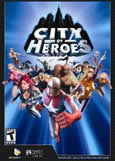 City of Heroes System Requirements