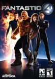 Fantastic 4 System Requirements