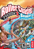 RollerCoaster Tycoon 3: Soaked System Requirements